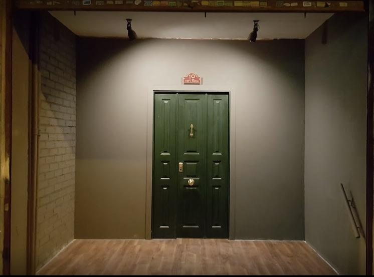 puertatheloggia